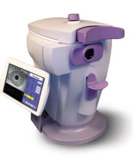 Clearpath Ds-120 gözde diabet ölçüm cihazı