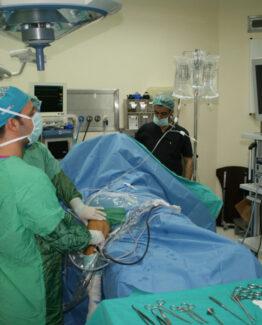 Artroskopi Cihazları Tamiri