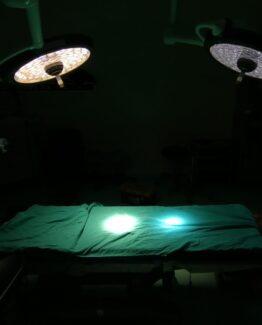 Ameliyat Lambası Led dönüşümü