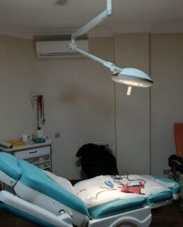 Doğumhane Ameliyat Lambası Led Dönüşümü